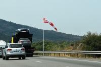 Resort infrastruktury w sprawie stosowania barier ochronnych