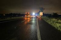 Wakacje 2020. 72. wypadki drogowe ze skutkiem śmiertelnym