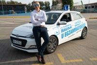 Krzysztof Wójcik. Cudzoziemiec chce uzyskać prawo jazdy
