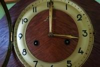 Cofnij wskazówki zegara