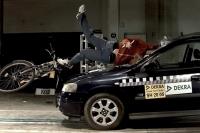 Bezpieczeństwo użytkowników pojazdów dwukołowych