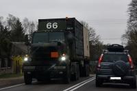 Zmiany rozporządzenia w sprawie kontroli ruchu drogowego