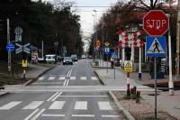 W sprawie nadmiaru pionowych znaków drogowych