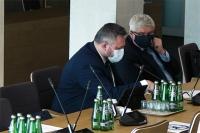 Komisja Infrastruktury ma plan pracy na okres I-VI 2021