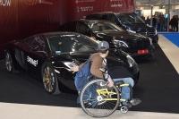 Posiadanie pojazdu z tłem rehabilitacji społecznej