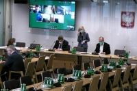 Komisja Infrastruktury przegłosowała datę 1. czerwca