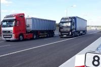 Wytyczne dla przewoźników drogowych w związku z brexitem