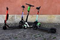 Warunki techniczne hulajnóg, uto, urządzeń wspomagających ruch