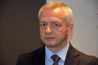 Rozbieżności pomiędzy CEPiK a bazami powiatowymi? Wyjaśnia minister Marek Zagórski