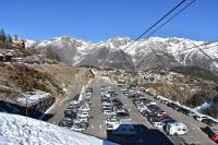 Styl jazdy w zimowych warunkach