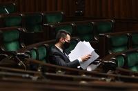 Uto i inne w porządku dziennym posiedzenia Sejmu