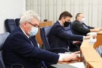 Ustawa już wróciła do Sejmu