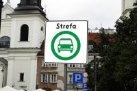 Strefy czystego transportu jednak tylko w większych miastach