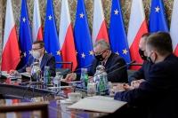 Rada Ministrów przyjęła Program Bezpiecznej Infrastruktury Drogowej