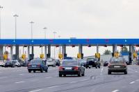 Nowa metoda poboru opłaty na państwowych autostradach - w ustawie