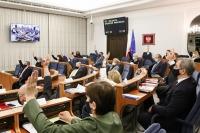 Senatorowie zmienili tzw. ustawę hulajnogową