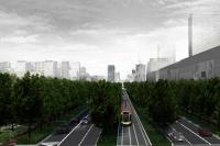 Ulice piękne – zielone, ale też zwężone