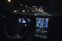 Dlaczego pojazdy autonomiczne nie lubią deszczu?