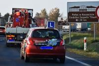 Tzw. turystyczne znaki drogowe