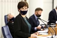 Senat w sprawie centralnej ewidencji naruszeń