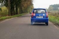 Resort w sprawie zmiany wymagań dot. pojazdów dla kat. B1 prawa jazdy