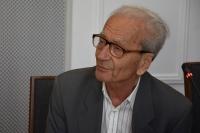 Zbigniew Drexler. Zmiana ustawy dla ułamka sekundy