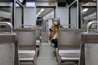 Łagodniejsze limity w transporcie publicznym