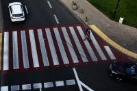 Jeszcze raz o nowych obowiązkach na przejściach dla pieszych