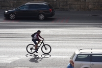 Rowery i hulajnogi jednak bez tablic rejestracyjnych