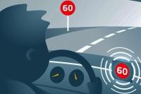 Inteligentny asystent prędkości - obowiązkowy