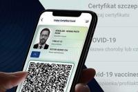 Unijny Certyfikat COVID (UCC), czyli o swobodnym poruszaniu się po UE