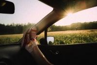 Na tegoroczne wakacje udamy się samochodem